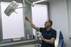 Dr. Moser - Bild: Dirk Gebhardt