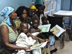 """Operation Hernia"" in Afrika: Hilfe von Bürger zu Bürger"